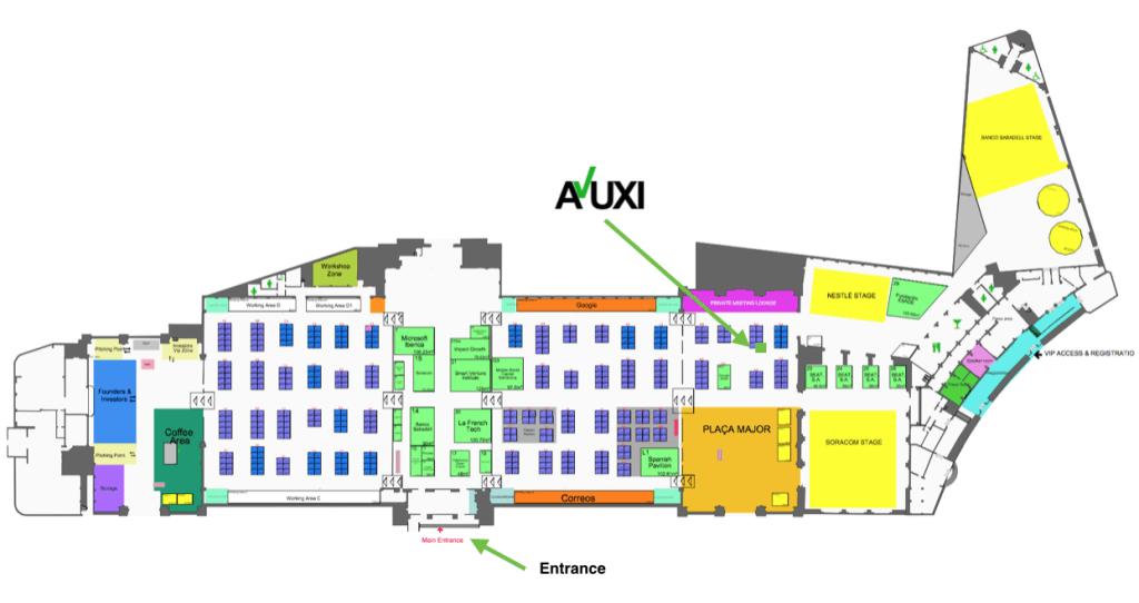 AVUXI 4YFN 2017 plan