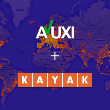 AVUXI and KAYAK