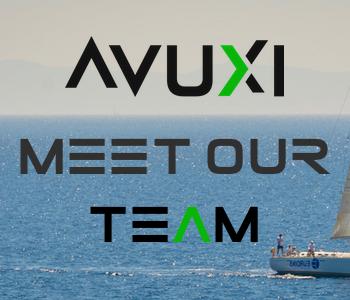 AVUXI - meet our team