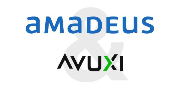 Amadeus & AVUXI