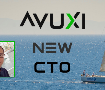 New CTO at AVUXI