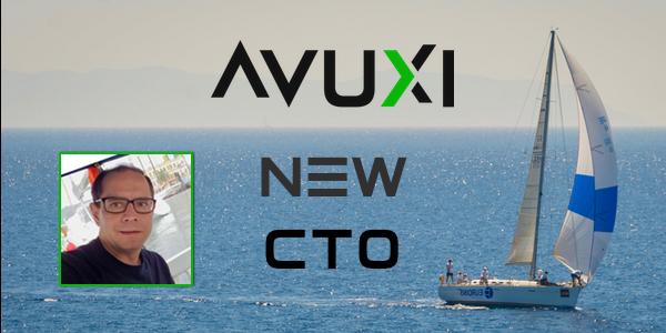 New CTO at AVUXI