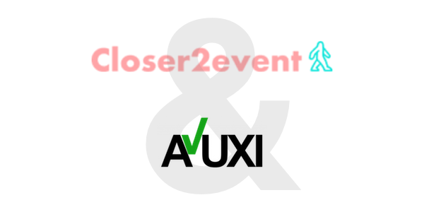Closer2event & AVUXI TopPlace™