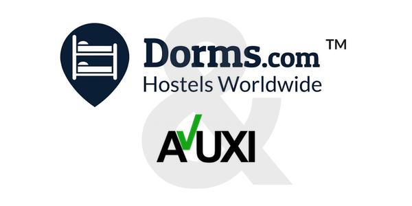 Dorms.com & AVUXI TopPlace™