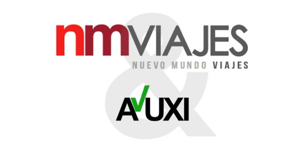 NMviajes & AVUXI