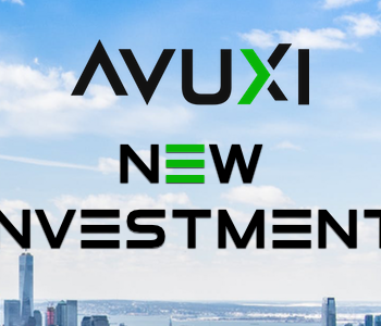 AVUXI New Investment