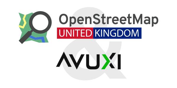 AVUXI joins OSM UK