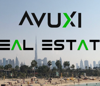AVUXI - TopPlace™ Location Page for Real Estate