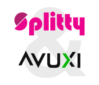 Splitty AVUXI TopPlace™