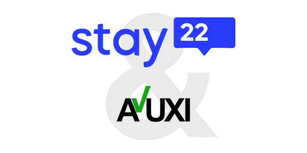 Stay22 & AVUXI