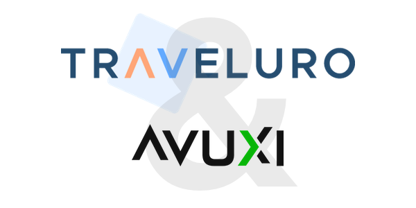 Traveluro & AVUXI TopPlace™