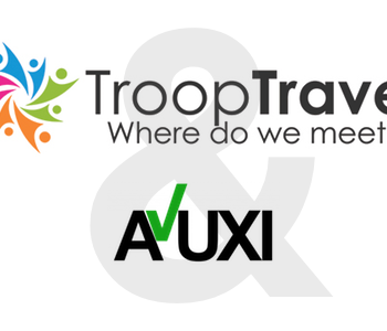TroopTravel & AVUXI TopPlace™