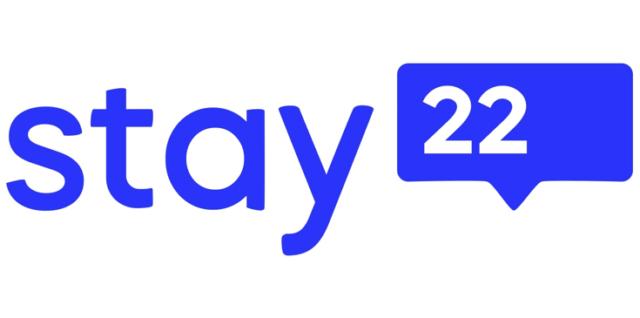 Stay22 Logo